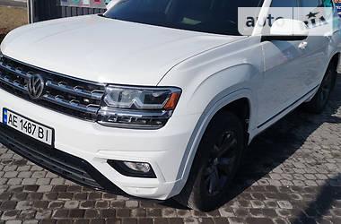 Volkswagen Atlas 2017 в Днепре