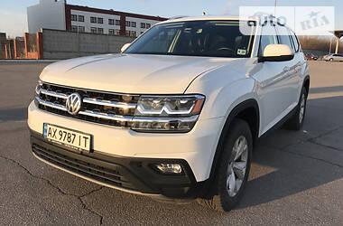 Volkswagen Atlas 2017 в Харкові