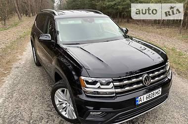 Volkswagen Atlas 2019 в Борисполі