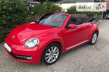 Volkswagen Beetle 2016 в Полтаве
