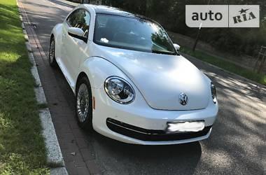 Volkswagen Beetle 2015 в Львове