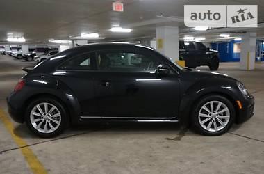 Volkswagen Beetle 2016 в Черновцах