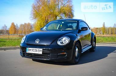 Volkswagen Beetle 2013 в Сумах