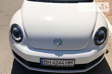 Volkswagen Beetle 2013 в Одессе