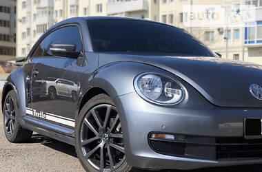 Volkswagen Beetle 2012 в Полтаве