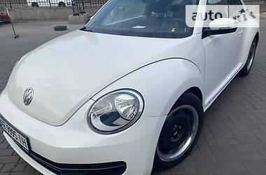 Volkswagen Beetle 2011 в Кривом Роге