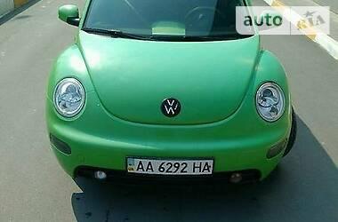 Volkswagen Beetle 2001 в Киеве
