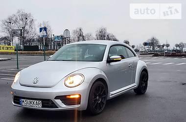 Volkswagen Beetle 2014 в Луцке