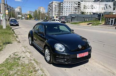 Volkswagen Beetle 2012 в Херсоне