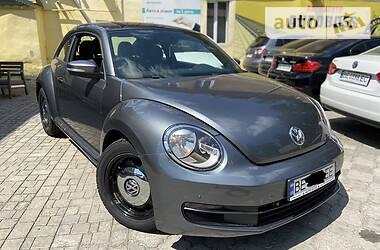 Купе Volkswagen Beetle 2014 в Николаеве