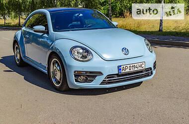 Хэтчбек Volkswagen Beetle 2013 в Запорожье