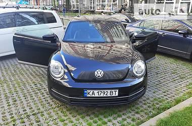 Купе Volkswagen Beetle 2017 в Киеве