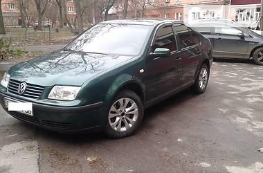 Volkswagen Bora 2004 в Полтаве