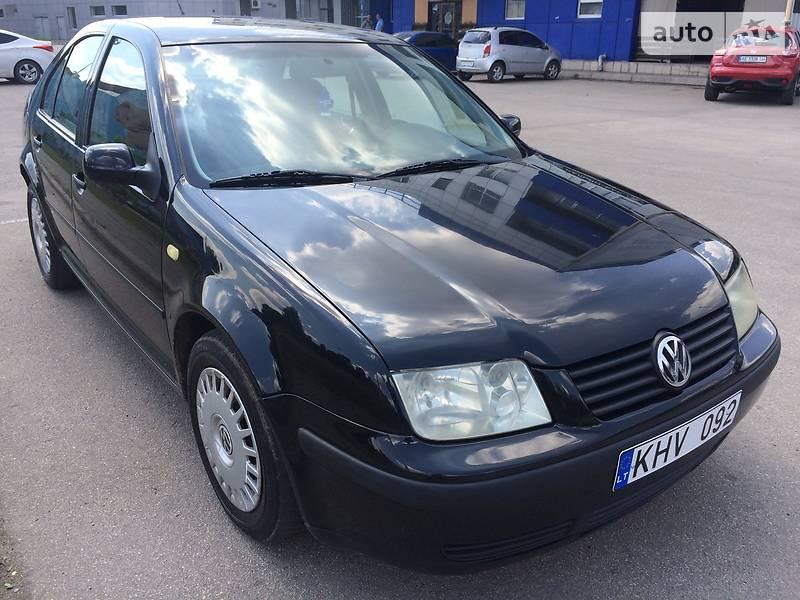 Volkswagen Bora 1999 в Кривому Розі