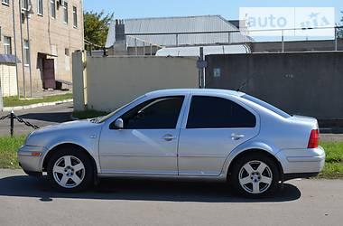 Volkswagen Bora 2002 в Николаеве
