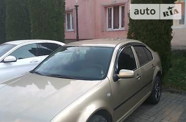 Volkswagen Bora 2002 в Мукачевому