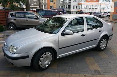 Volkswagen Bora 2000 в Ирпене