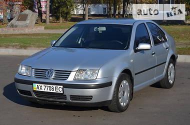 Volkswagen Bora 2003 в Харькове