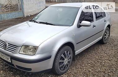 Седан Volkswagen Bora 2004 в Глибокій