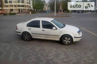 Volkswagen Bora 2001 в Полтаве