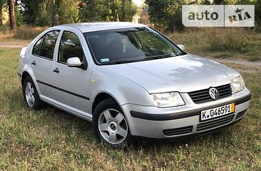 Volkswagen Bora 2000 в Лубнах