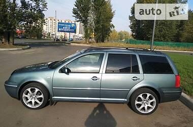 Volkswagen Bora 2002 в Чернигове