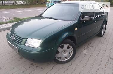 Volkswagen Bora 1999 в Белой Церкви
