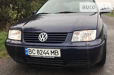 Volkswagen Bora 1999 в Буске