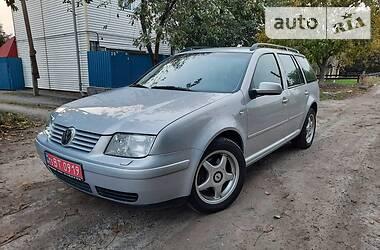 Volkswagen Bora 1999 в Полтаве