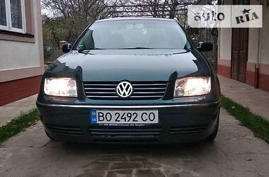 Volkswagen Bora 2002 в Чорткове