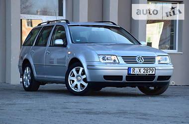 Volkswagen Bora 2004 в Дрогобыче