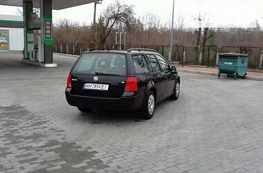 Volkswagen Bora 2000 в Житомире