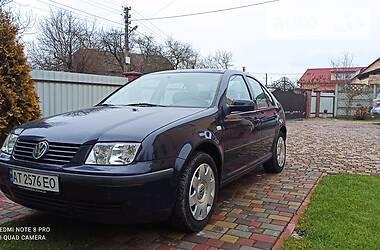 Volkswagen Bora 1999 в Івано-Франківську