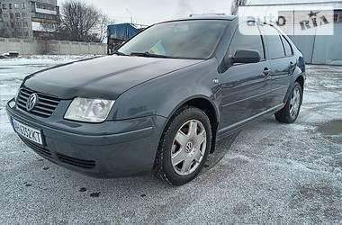 Volkswagen Bora 2002 в Доброполье