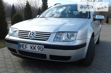 Volkswagen Bora 2001 в Черновцах