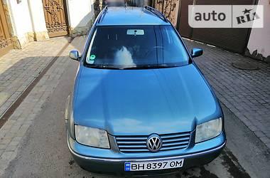 Унiверсал Volkswagen Bora 2002 в Одесі