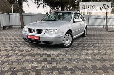 Volkswagen Bora 2003 в Лубнах