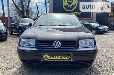 Volkswagen Bora 1999 в Коломые