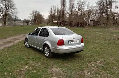 Volkswagen Bora 2001 в Ромнах