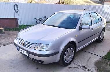 Седан Volkswagen Bora 1999 в Коломиї