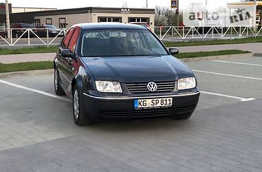 Седан Volkswagen Bora 2002 в Хмельницькому