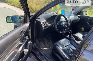 Универсал Volkswagen Bora 1999 в Перемышлянах