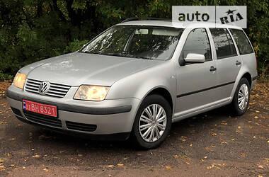 Универсал Volkswagen Bora 2002 в Лубнах