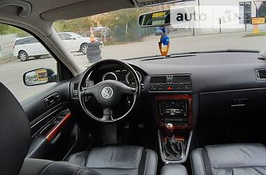 Седан Volkswagen Bora 2003 в Львове