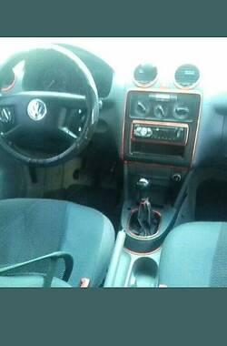 Інший Volkswagen Caddy груз-пас 2005 в Сваляві