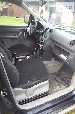 Универсал Volkswagen Caddy груз-пас 2004 в Долине