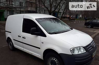 Volkswagen Caddy груз. 1.4 i 16V 2005