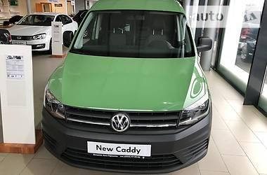 Volkswagen Caddy груз. 2015 в Тернополе