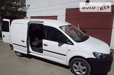 Volkswagen Caddy груз. 2013