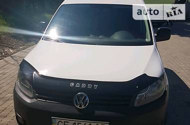 Volkswagen Caddy груз. 2011 в Кельменцах